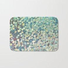Mermaid Scales Bath Mat