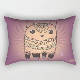Jelly Fox Rectangular Pillow