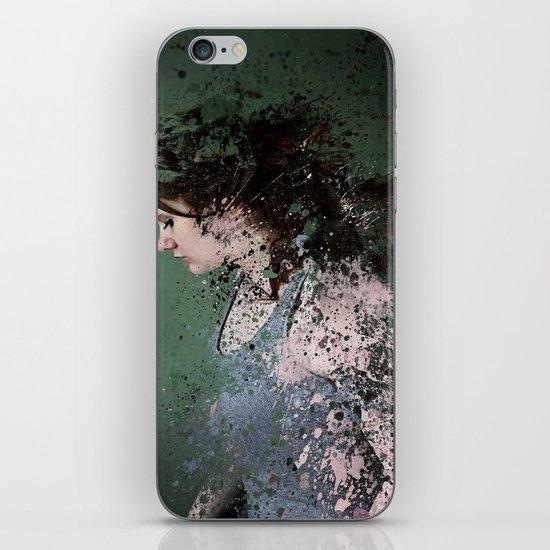 Terminate iPhone & iPod Skin