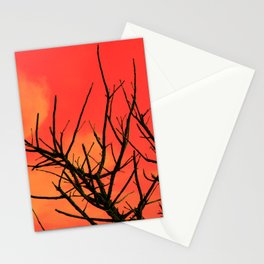 Fire Branch Stationery Cards