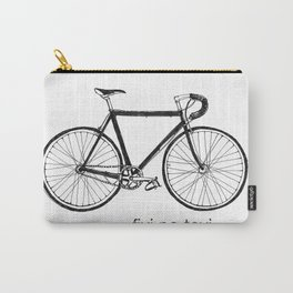 fixi no taxi Carry-All Pouch