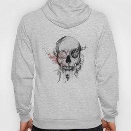 boy and his skull1 Hoody
