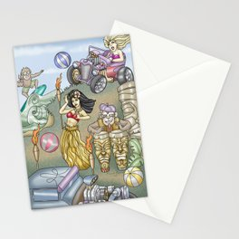 hulababy Stationery Cards