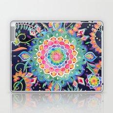 Color Celebration Mandala Laptop & iPad Skin