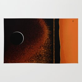 March New Moon Rug