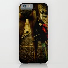 Chainsaw Slim Case iPhone 6s