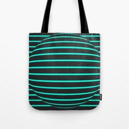 Optical 0.1 Tote Bag