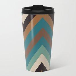 Geometric - 2 Travel Mug