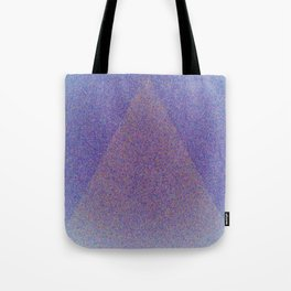 A Blue Point Tote Bag