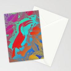TROPICAU Stationery Cards