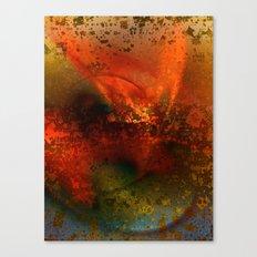 Azora Canvas Print