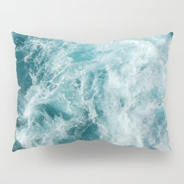 Sea Pillow Sham