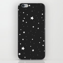 STARS BYN iPhone Skin