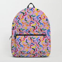 Cherish to Delight Backpack