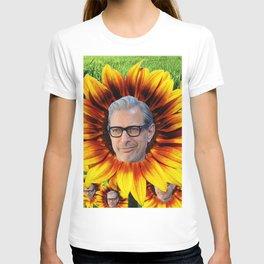 Jeff Goldbloom T-shirt