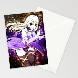 Fairy Tail Lucy Stationery Cards