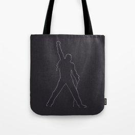 Ready Freddie Tote Bag