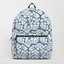 Vintage Style Pattern Backpack