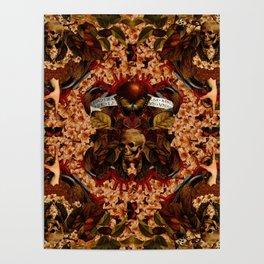 Omnia vanitas Poster