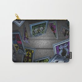 Persona Tarot Cards Carry-All Pouch