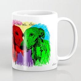 Galgos Coffee Mug