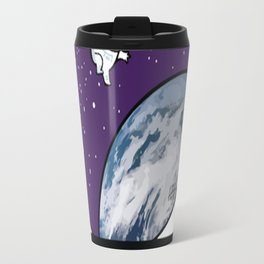 Humpty Dumpty Had A Free Fall Travel Mug