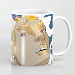 Butterflies Amazon Coffee Mug
