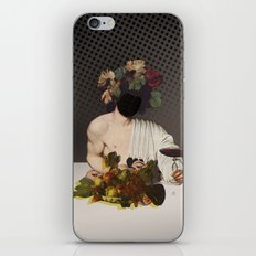 After Midnight iPhone & iPod Skin