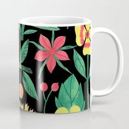 Thinking Out Loud Coffee Mug