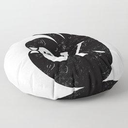 It's O.K. Floor Pillow