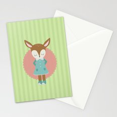 deery Stationery Cards