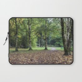 A Walk in the Park Laptop Sleeve