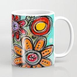 He Remembered Coffee Mug