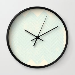 Fiskben Wall Clock