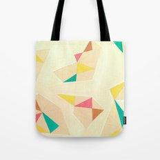 Geometric Art Tote Bag