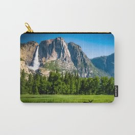 Grazing in Wonderland Carry-All Pouch