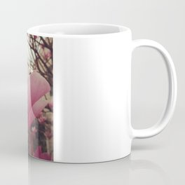 Wild Heart Pink Coffee Mug