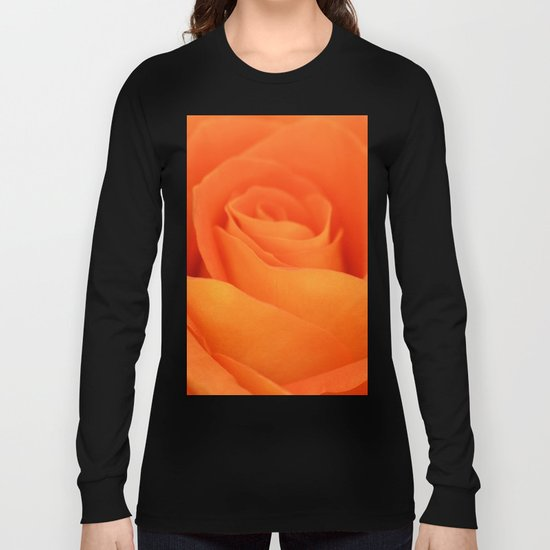 Sherbert Long Sleeve T-shirt