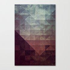 fylk Canvas Print