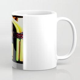 Wurlitzer Jukebox  Coffee Mug