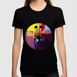 At The Bowling Alley T-shirt