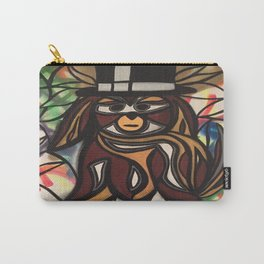 Charlie Monopoly Carry-All Pouch