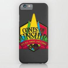 Cones of Dunshire Slim Case iPhone 6s