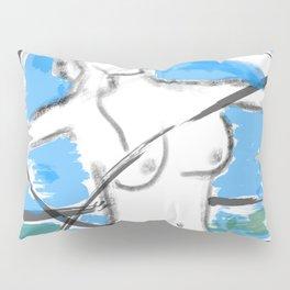 On the Swing Pillow Sham