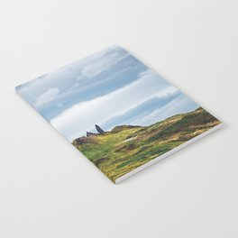 The Old Man Of Storr Notebook