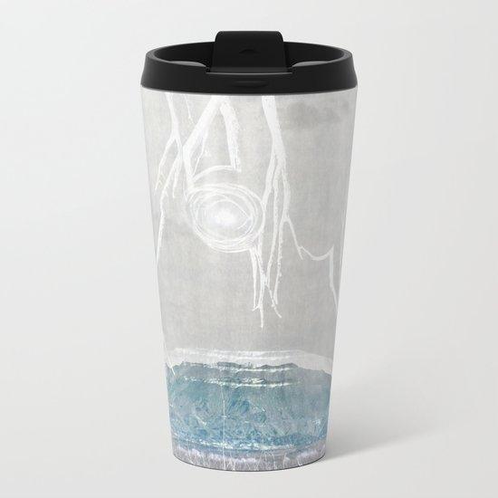 Together Metal Travel Mug