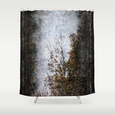 Dirupo Shower Curtain