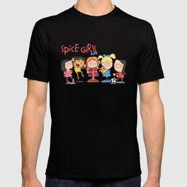 Spice Girls Kids T-shirt