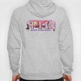 Team Pinkie: Queen of the Desert Hoody