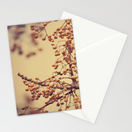 Autumn Life (III) Stationery Cards